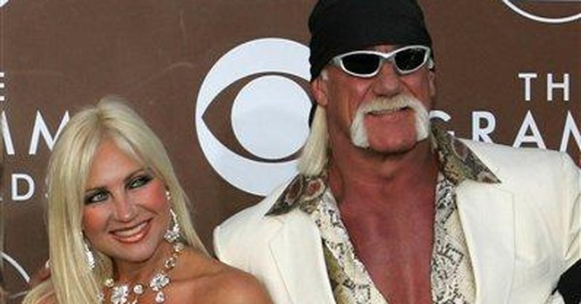 Settlement in Hulk Hogan divorce case in Fla.
