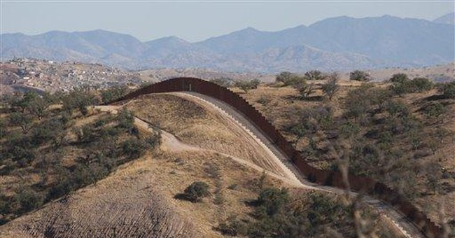 Arizona lawmakers say they will build border fence