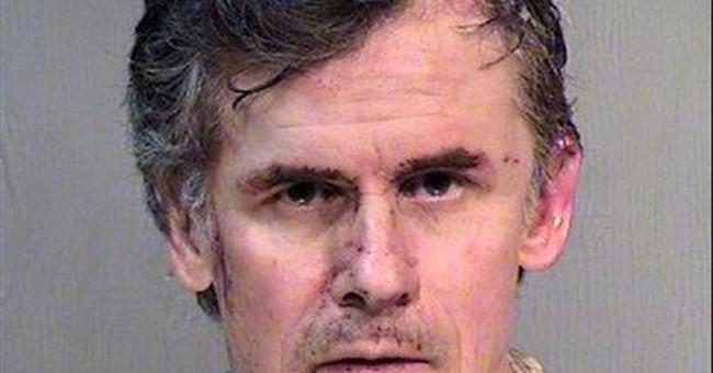 Alleged LA-area pepper-spraying shopper surrenders
