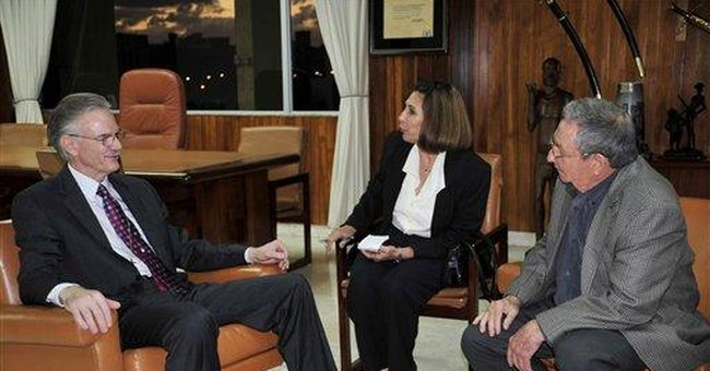 US cleric: Raul Castro concerned about Gross case