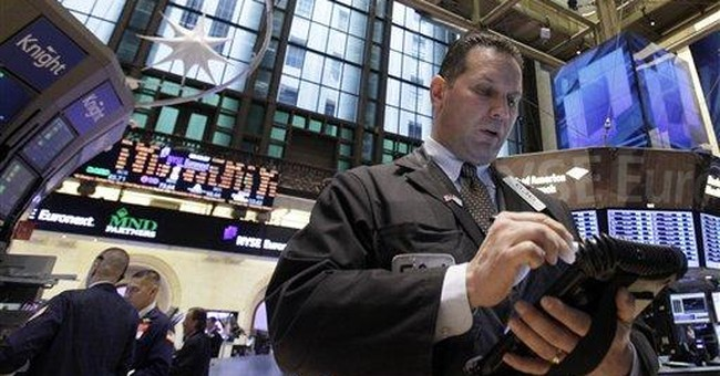 Markets muted after S&P threatens euro debt rating