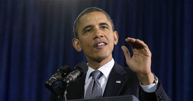 Obama sets campaign theme: Middle class at stake
