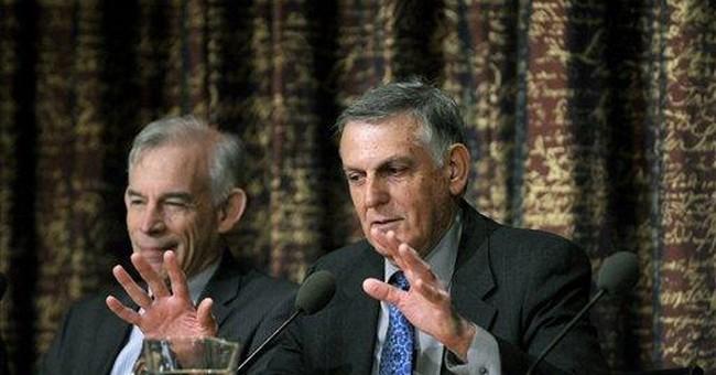 Nobel winner feared euro debt crisis a decade ago