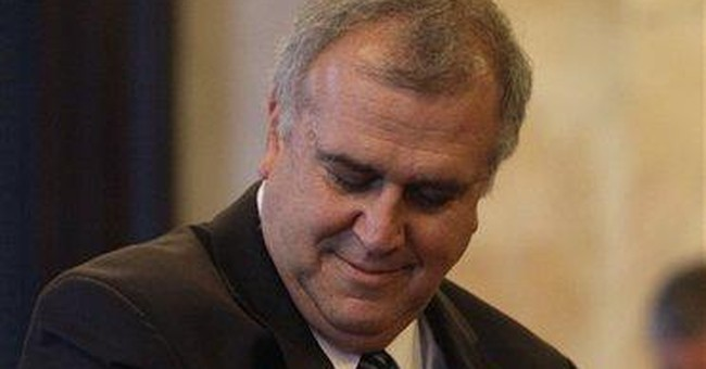 Ohio senators hear 'heartbeat' abortion bill