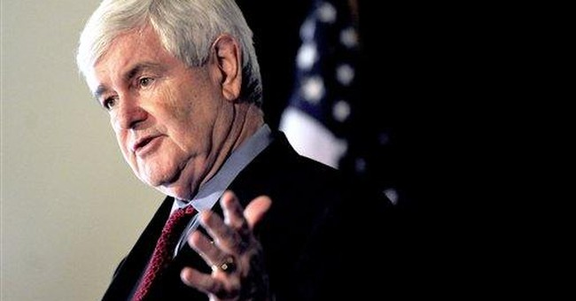 Romney allies assail Gingrich in new ad in Iowa