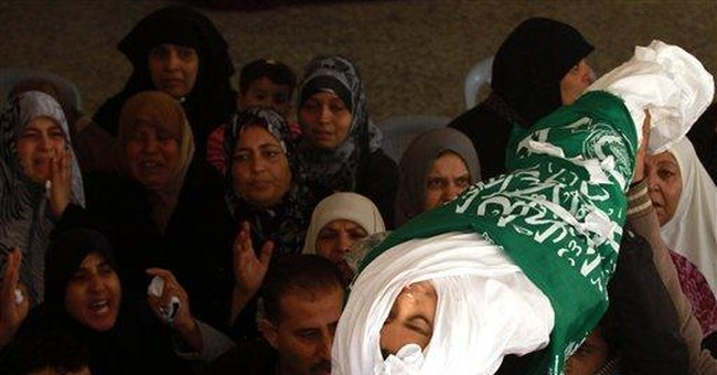 Palestinian hit in face by tear gas canister dies