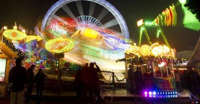 10 drugged at Berlin Christmas markets