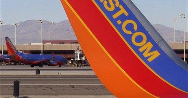Southwest orders 208 Boeing 737s valued at $19B