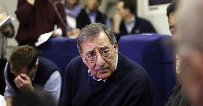 Panetta in Kabul as US ties with Pakistan erode