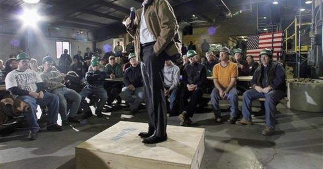 Romney attacks on Gingrich raising stakes in Iowa