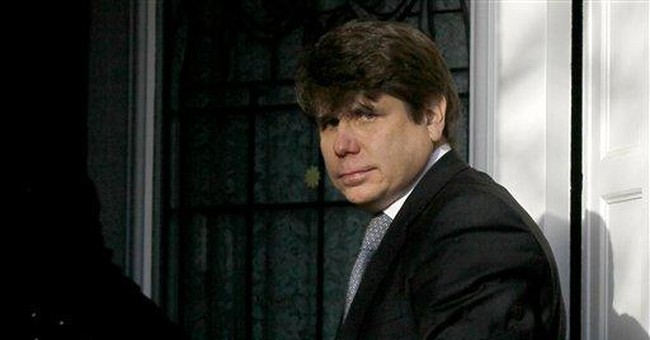 Lawyer asks judge to endorse Blagojevich for rehab