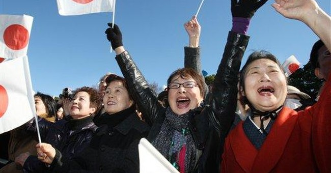 Japanese tabloids make hay of royal family foibles