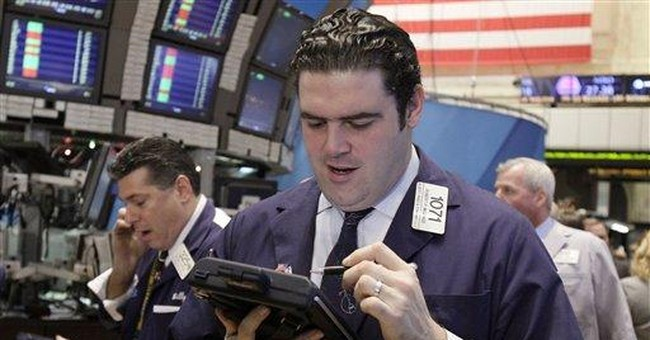 US stocks drop; BofA and other big banks fall hard