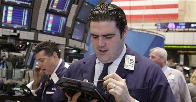 US stocks drop; BofA and other big banks fall hard