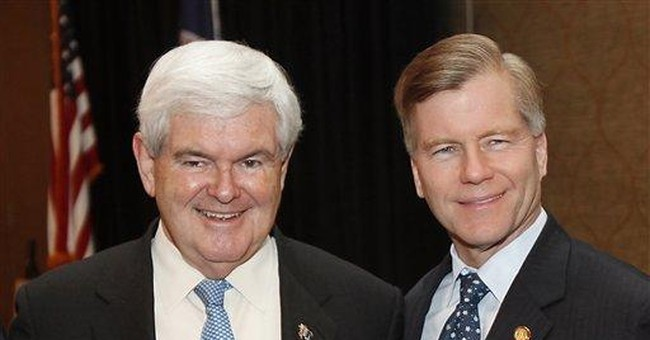 Romney ignores Gingrich's taunts on ads, tax spat