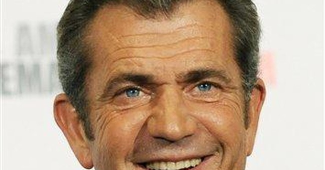 Mel Gibson, wife finalize divorce in Los Angeles