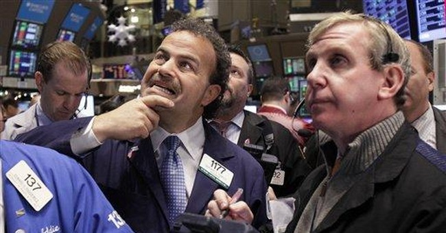Stocks up on new home deals, job growth prospects