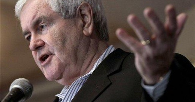 Gingrich allies airing 30-minute show