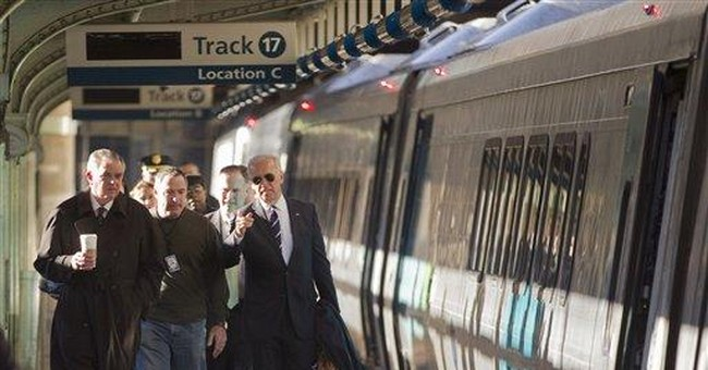 Obama to call for $53B for high-speed rail