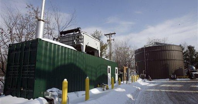 MIT grad's invention turns brewery waste to fuel