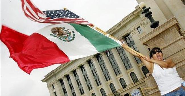 Hispanics now outnumber Native Americans in Okla.