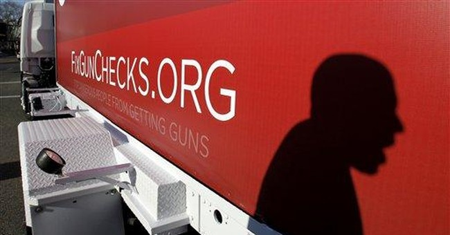 AP finds few states follow mental health gun law