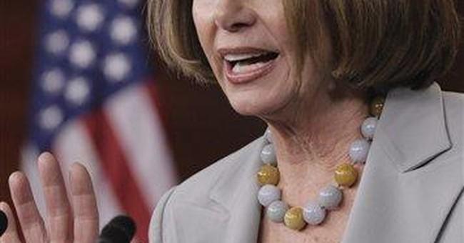 Freshmen spur GOP-run House on big spending cuts