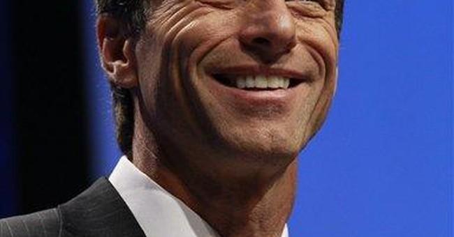 US Sen. John Thune won't run against Obama in 2012
