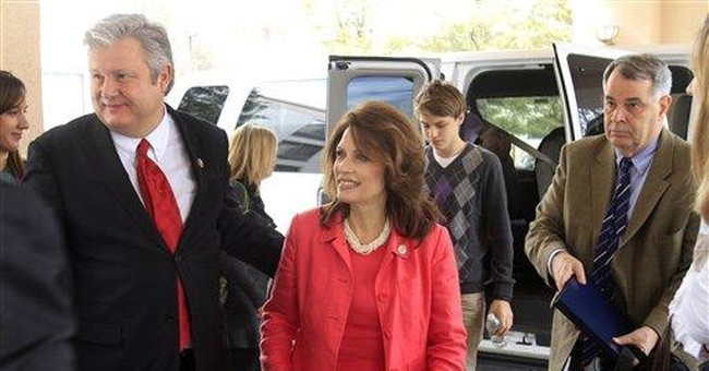 Bachmann flubs Revolutionary War geography in NH