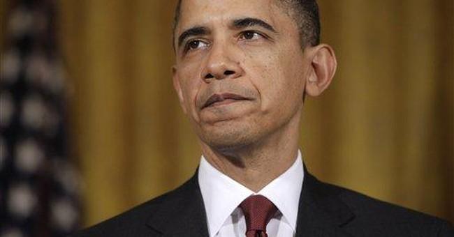 Obama endorses military action to stop Gadhafi