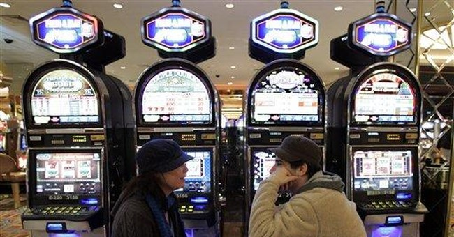 Atlantic City casinos see 6.2 percent visitor drop