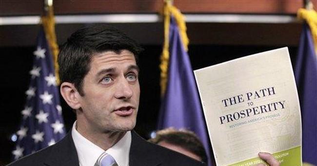 Meet Paul Ryan: Packer fan, deer hunter, budgeteer