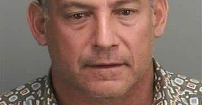 Obama friend arrested for soliciting prostitute