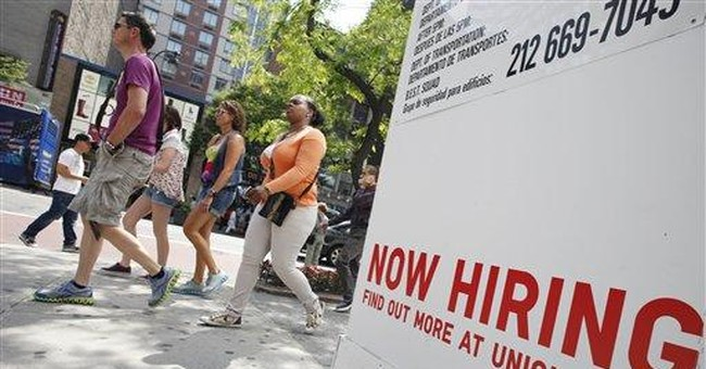 Friday's Jobs Report Won't Alter Fed Plans to Raise Interest Rates