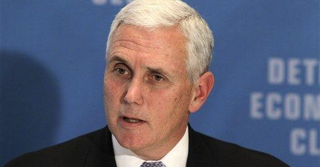 Pence Hits Pause: Indiana Sets The Pace On Common Core Education Agenda