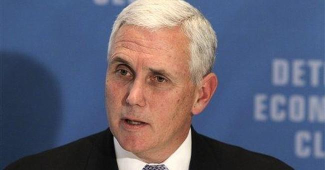 Indiana: Gov. Pence Signs Legislation to Abandon Common Core Standards