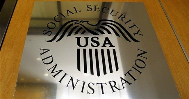Brilliant: 6.5 Million Social Security Numbers Exist for People Over the Age of 112