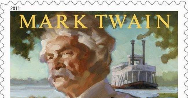 America's Knockout Novel: The Adventures of Huck Finn