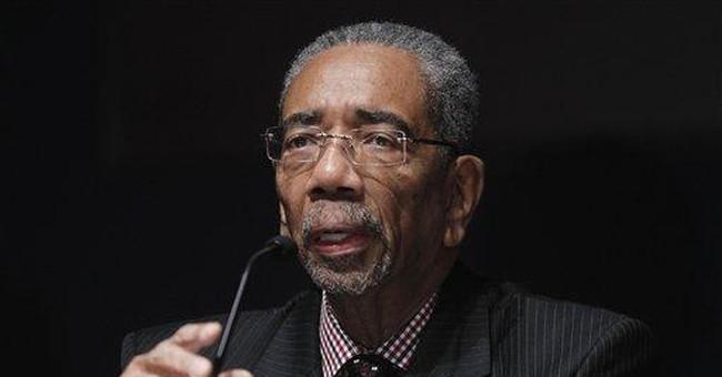 A Congressman's Racial Slur