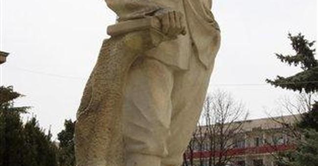 Georgia's Stalin museum to focus on his atrocities