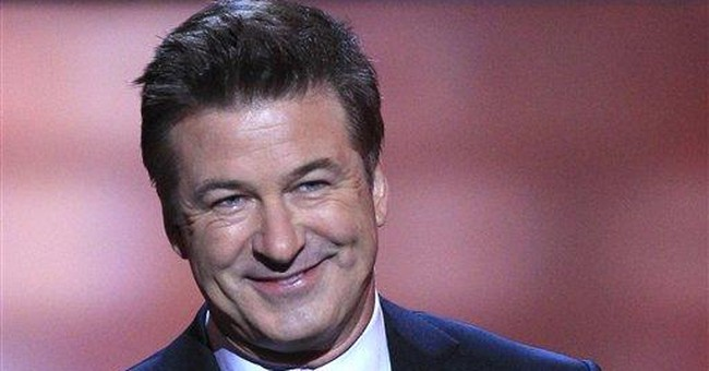 NYPD says stalker professed love to Alec Baldwin