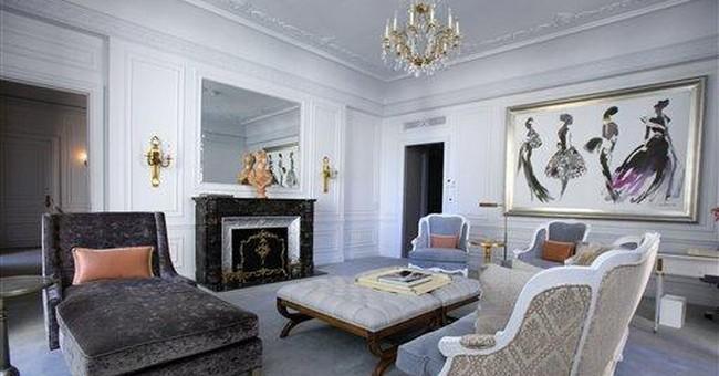 Titanic's wealthiest passenger built NYC hotel