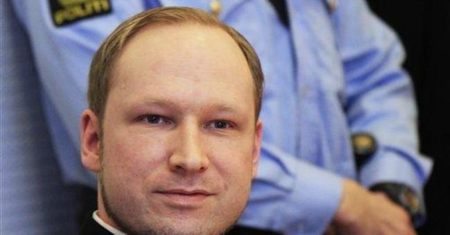 Killer's sanity key issue in Norway massacre trial