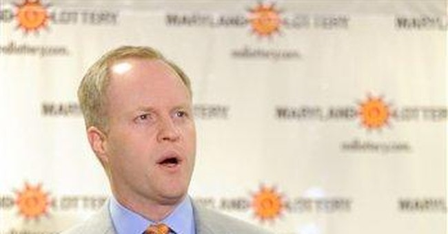 3 Maryland school workers split Mega Millions win