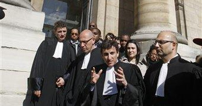 French minorities accuse state of racial profiling