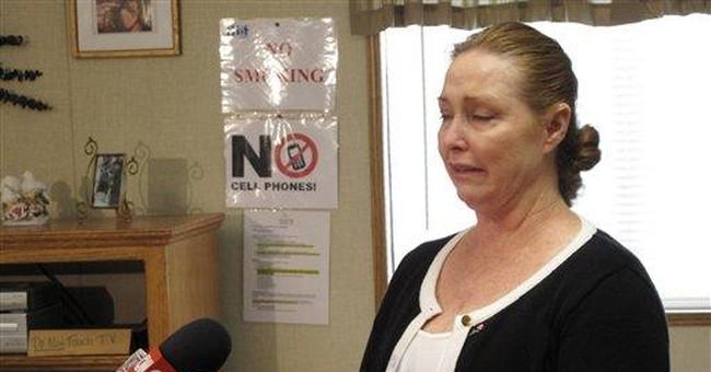 Calif. prison panel denies Manson's bid for parole