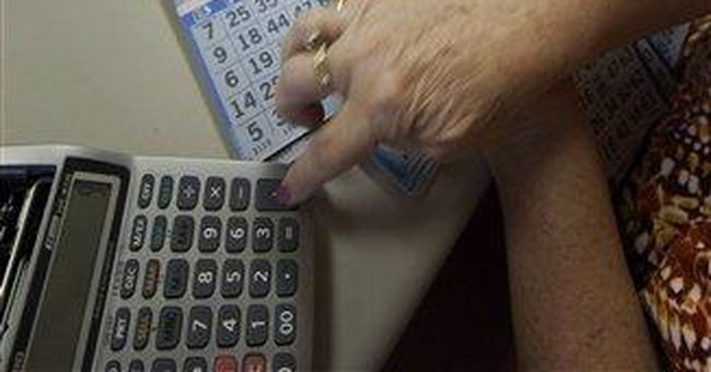 Seniors upset following Arkansas town's bingo ban