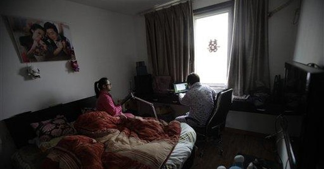 China cheap housing drive no cure-all for economy