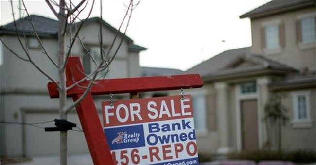 March foreclosure activity down to near 5-year low