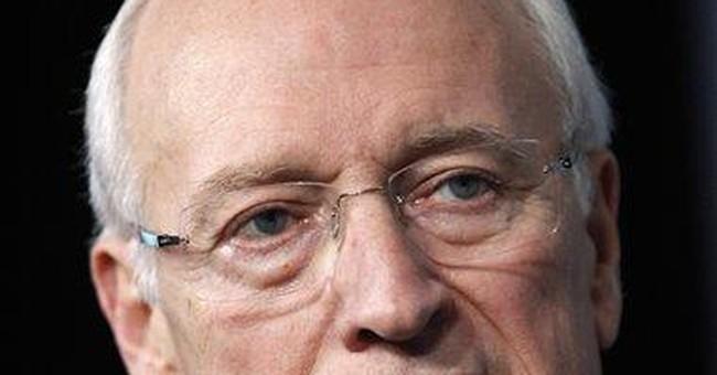 Cheney to speak at Wyoming GOP convention